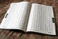 Guías telefónicas, fuente de contactos legal para empresas