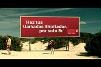 Vodafone amplía sus llamadas ilimitadas hasta 2013
