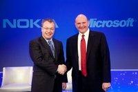 Nokia vende a Microsoft su división móvil por 5.440 millones de euros
