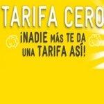 Nueva Tarifa Cero de MASMOVIL