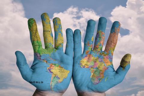 Los teléfonos móviles que más se usan en cada continente