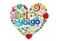 Yoigo se convierte en un caramelo para Orange y Vodafone