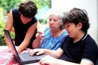 Los usuarios diarios de Internet aumentan un 10% en España