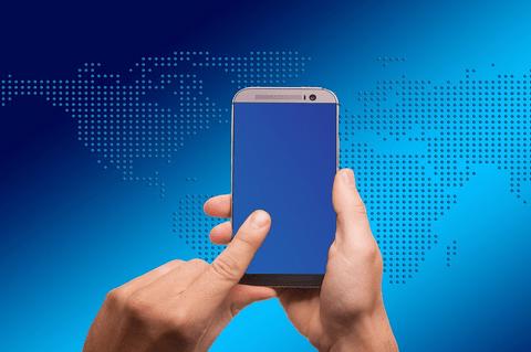 El móvil se abre paso como fuente de consulta de contenidos