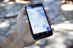 El consumo de Internet a través del móvil crecerá un 28% este año