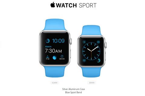 Las características y precio del Apple Watch no convencen