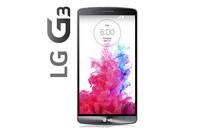 Libera el LG D855 G3 al mejor precio