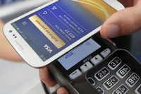 2015 será el año de los pagos a través del smartphone