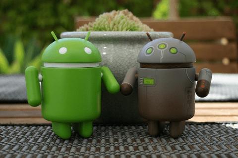 Los Nexus ya se pueden actualizar a Android Lollipop 5.1