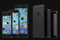 Comparativa del iPhone 6, iPhone 6 Plus y iPhone 5S