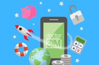 Compara tarifas de móvil y ADSL con doctorSIM
