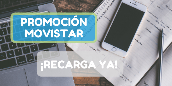 Recargas Movistar Nicaragua y El Salvador: ¡Más por menos!