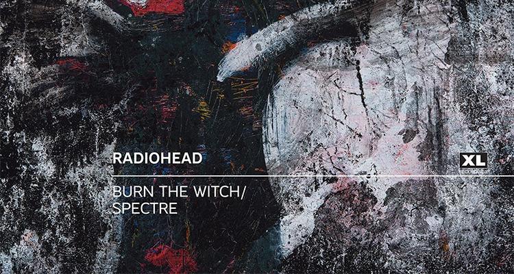 Radiohead - Burn The Witch Gewinnspiel