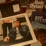 Bob Dylan erhält Literatur-Nobelpreis!