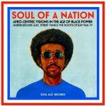 Platte der Woche:  Soul Of A Nation (1968-1979)