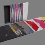 Nachzügler zum Record Store Day – 5 LP Boxset von Lush