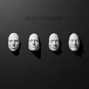 Mind Spiders - Prothesis Vinyl LP