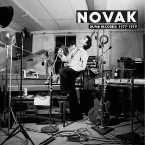 Novak - Dumb Recordings 1977-1979 Vinyl LP
