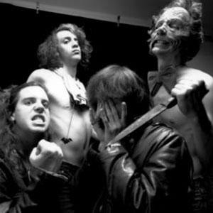 The Dwarves - Free Cocaine Vinyl LP