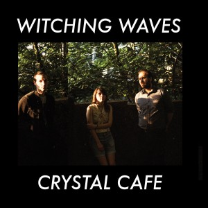 Witching Graves - Crystal Cafe Vinyl LP