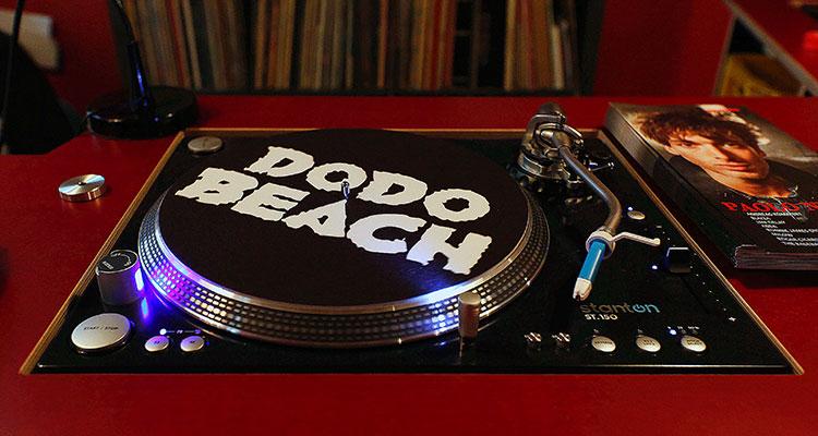 Schallplatten und Plattenspieler liegen voll im Trend!