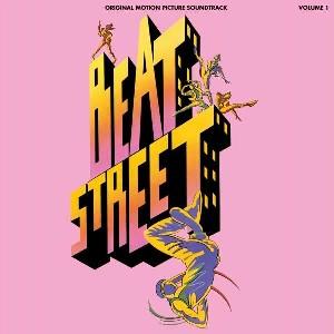 Beat Street OST Vinyl LP