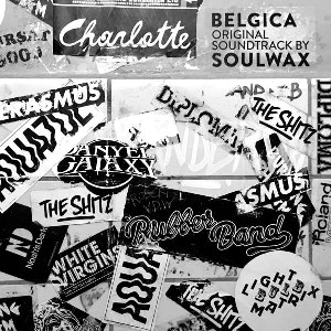 Cafe Belgica OST von Soulwax