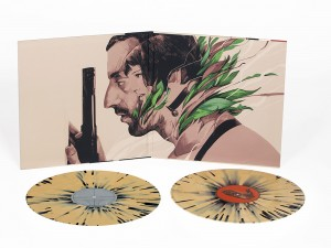 Leon the Professional Coloured 2LP Vinyl