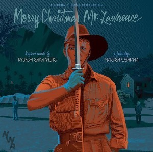 Merry Christmas Mr. Lawrence OST Vinyl LP