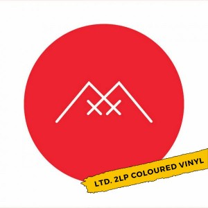 Xiu Xiu Plays The Music of Twin Peaks Vinyl LP