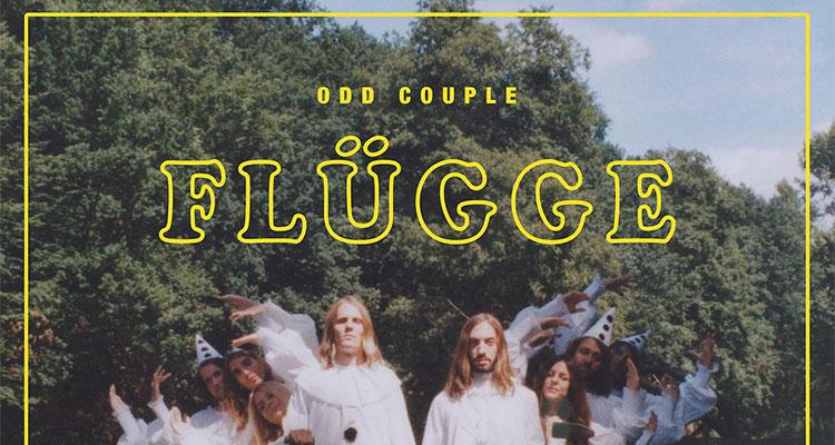 Platte der Woche: Odd Couple - Flügge