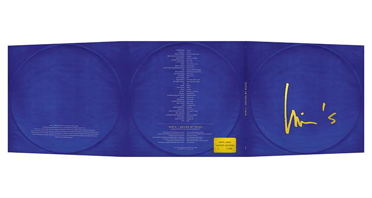 Dodo Geschenketipp: Geburtstagsplatte für Wim Wenders