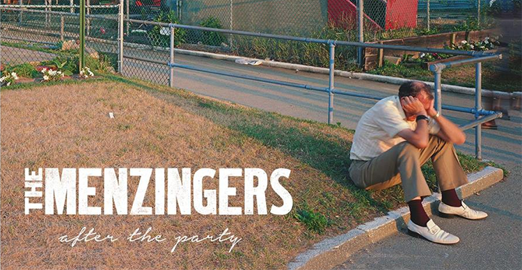 The Menzingers - After The Party Vinyl LP
