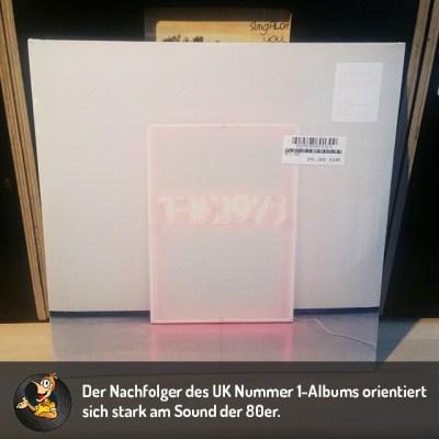 The 1975 – I like it when you sleep... Vinyl LP