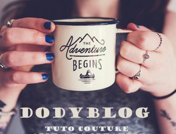 Le concept du DodyBlog