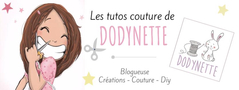 Les tutos couture de Dodynette