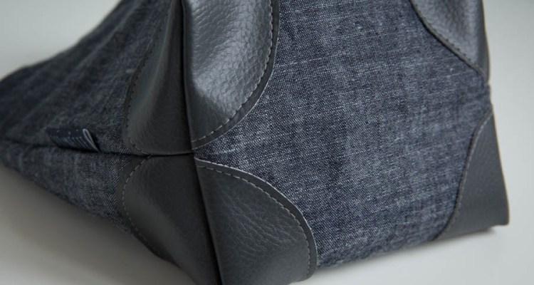 la meilleure attitude 2019 authentique grande collection Tuto technique : coudre des coins de sacs pour renforcer un ...