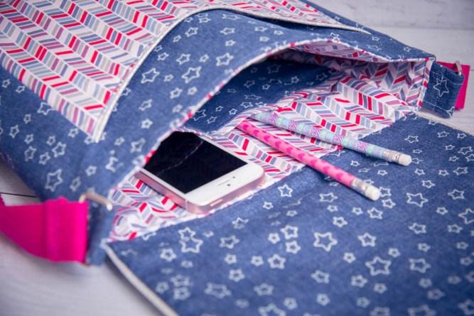 tutoriel de couture de dodynette
