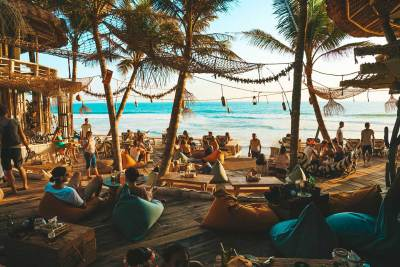 Canggu's Nightlife Guide - What to do in the 'gu when the ...