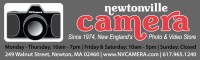 newtonville camera