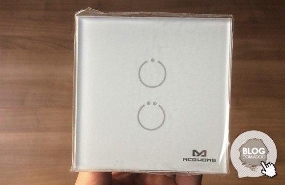 MCOHOME-eedomus001-580x376 Guide d'utilisation de l'interrupteur tactile Z-Wave MCOHOME 2 charges avec la box domotique Eedomus