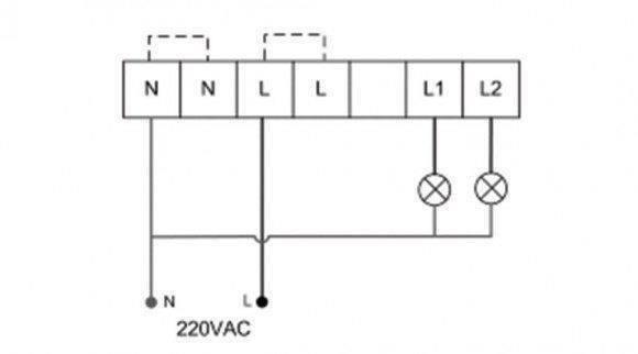 MCOHOME-eedomus002-580x322 Guide d'utilisation de l'interrupteur tactile Z-Wave MCOHOME 2 charges avec la box domotique Eedomus