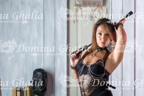 BDSM Malaga. Domina Ghalia