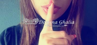 Ghalia BDSM Malaga