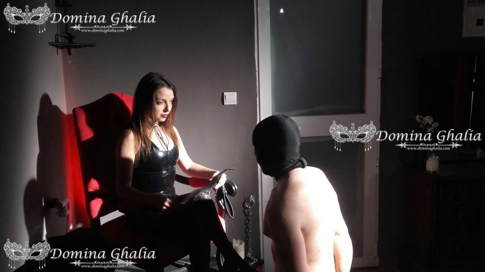 intrusismo en el BDSM