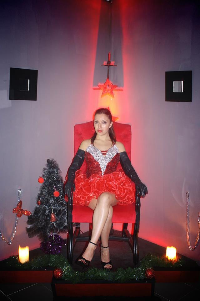 Ghalia Christmas