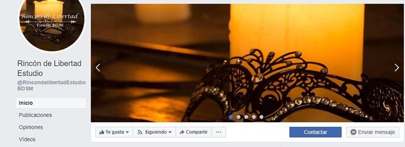 Facbook Rincón de Libertad