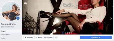 facebook domina ghalia