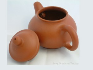 American Tea drinkers are less familiar with asian teapots and accessories.