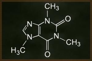 Caffeine Chemical Makeup